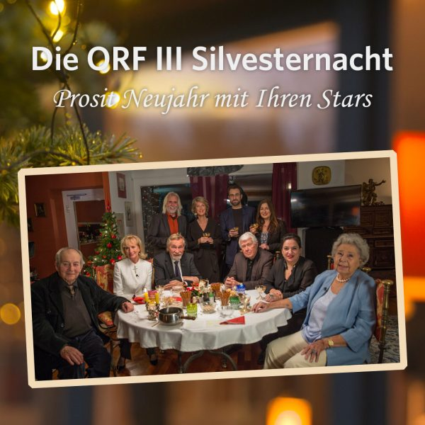 Silvester auf ORF III